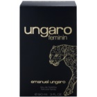 Emanuel Ungaro Ungaro Feminin Eau de Toilette for Women 90 ml