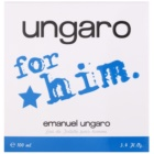 Emanuel Ungaro Ungaro for Him toaletní voda pro muže 100 ml