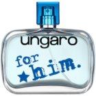 Emanuel Ungaro Ungaro for Him Eau de Toilette für Herren 100 ml