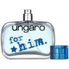 Emanuel Ungaro Ungaro for Him Eau de Toilette para homens 100 ml
