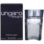 Emanuel Ungaro Ungaro Man eau de toilette pentru barbati 90 ml