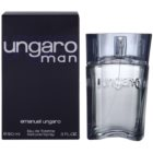 Emanuel Ungaro Ungaro Man woda toaletowa dla mężczyzn 90 ml