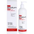 Emolium Body Care test emulzió száraz és érzékeny bőrre