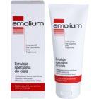 Emolium Body Care posebna emulzija za telo za suho in razdraženo kožo
