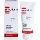 Emolium Body Care speciális emulzió testre a száraz és érzékeny bőrre