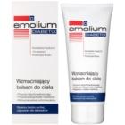 Emolium Body Care Diabetix leite corporal regenerador creme SOS