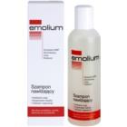 Emolium Hair Care hydratisierendes Shampoo für trockene und empfindliche Kopfhaut