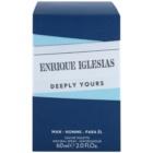 Enrique Iglesias Deeply Yours toaletná voda pre mužov 60 ml