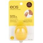 EOS Lemon Drop Lippenbalsam LSF 15