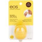 EOS Lemon Drop балсам за устни SPF 15