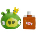 EP Line Angry Birds 3D Shower Gel And Shampoo 2 In 1 for Kids