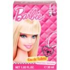 EP Line Barbie тоалетна вода за деца 30 мл.