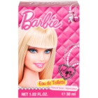 EP Line Barbie toaletní voda pro děti 30 ml