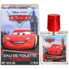 EP Line Cars eau de toilette para crianças 30 ml