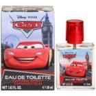 EP Line Cars eau de toilette per bambini 30 ml