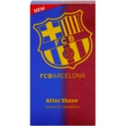 EP Line FC Barcelona Aftershave lotion  voor Mannen 100 ml