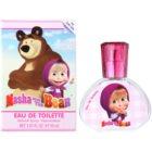 EP Line Masha and The Bear туалетна вода для дітей 30 мл
