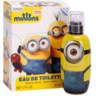 EP Line Minions toaletná voda pre deti 50 ml