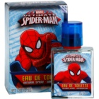 EP Line Ultimate Spiderman eau de toilette gyermekeknek 30 ml