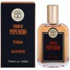 Erbario Toscano Black Pepper parfémovaná voda pro muže 100 ml