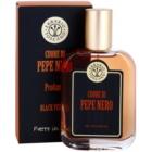Erbario Toscano Black Pepper Eau de Parfum für Herren 100 ml