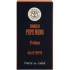 Erbario Toscano Black Pepper Eau de Parfum για άνδρες 100 μλ