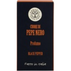 Erbario Toscano Black Pepper Eau de Parfum for Men 100 ml