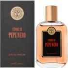 Erbario Toscano Black Pepper Parfumovaná voda pre mužov 50 ml