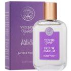 Erbario Toscano Noble Violet Parfumovaná voda pre ženy 50 ml