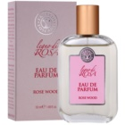 Erbario Toscano Rose Wood parfémovaná voda pro ženy 50 ml