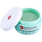 Erborian Detox Solid Cleansing Oil baume démaquillant et purifiant 2 en 1
