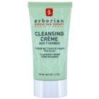 Erborian Detox 7 Herbs crema limpiadora para iluminar la piel