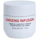 Erborian Ginseng Infusion rozjaśniający krem na dzień przeciw oznakom starzenia