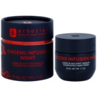 Erborian Ginseng Infusion Active Nachtcrème voor Huid Versteviging