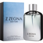Ermenegildo Zegna Z Zegna New York toaletná voda pre mužov 100 ml