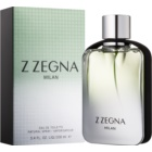 Ermenegildo Zegna Z Zegna Milan toaletní voda pro muže 100 ml