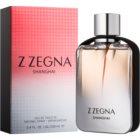Ermenegildo Zegna Z Zegna Shanghai Eau de Toilette für Herren 100 ml