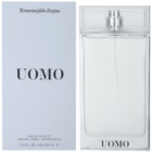 Ermenegildo Zegna Uomo Eau de Toilette for Men 100 ml