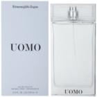 Ermenegildo Zegna Uomo Eau de Toilette for Men 100 ml