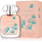 Escada Celebrate Life Eau de Parfum for Women 50 ml