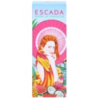 Escada Born in Paradise Eau de Toilette para mulheres 50 ml