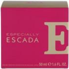 Escada Especially eau de parfum para mujer 50 ml