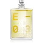 Escentric Molecules Escentric 03 toaletná voda unisex 100 ml