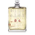 Escentric Molecules Escentric 04 eau de toilette unissexo 100 ml