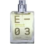 Escentric Molecules Escentric 03 тоалетна вода унисекс 30 мл. пълнител