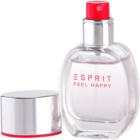 Esprit Feel Happy for Women eau de toilette pour femme 15 ml