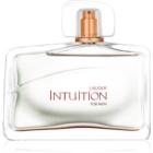 Estée Lauder Intuition for Men eau de toilette férfiaknak 100 ml