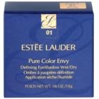 Estée Lauder Pure Color Envy Brilliant sombra de olhos de longa duração com espelho e aplicador