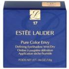 Estée Lauder Pure Color Envy Brilliant dolgoobstojna senčila za oči z ogledalom in aplikatorjem
