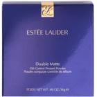 Estée Lauder Double Matte polvos compactos para pieles grasas